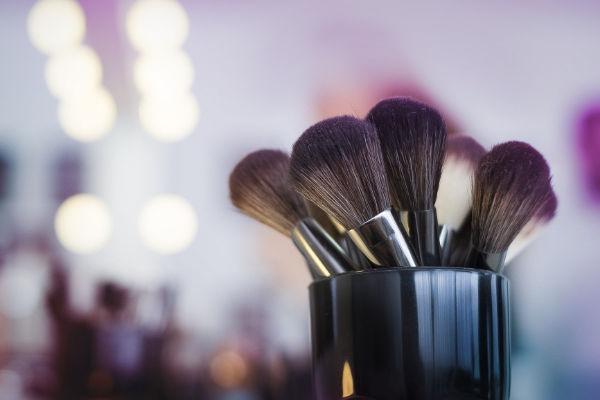 Makeup Artist Brushes